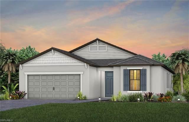 6809 Greenbriar Ct, NAPLES, FL 34114 (MLS #220077008) :: Clausen Properties, Inc.