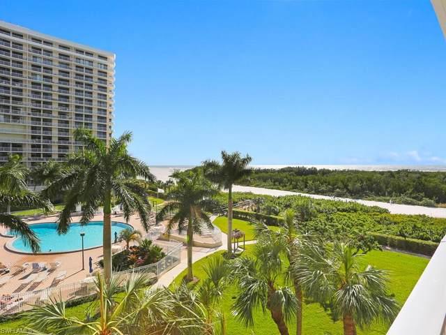 440 Seaview Ct #407, MARCO ISLAND, FL 34145 (MLS #220077028) :: Clausen Properties, Inc.