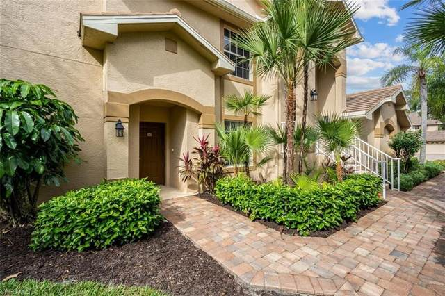 5617 Whisperwood Blvd #1001, NAPLES, FL 34110 (MLS #220077109) :: Clausen Properties, Inc.