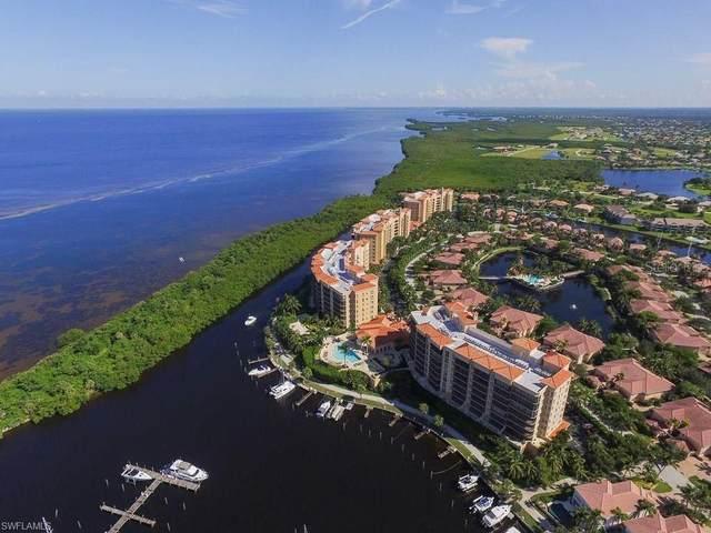 3321 Sunset Key Cir #201, PUNTA GORDA, FL 33955 (MLS #220077110) :: Realty Group Of Southwest Florida
