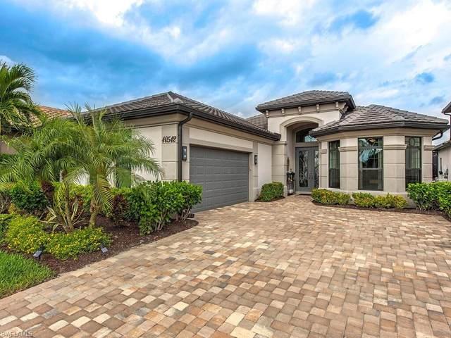 10512 Valencia Lakes Dr, BONITA SPRINGS, FL 34135 (MLS #220077140) :: Uptown Property Services