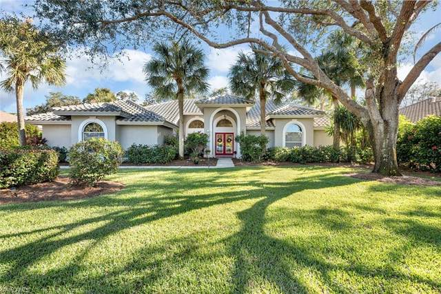24811 Pennyroyal Dr, BONITA SPRINGS, FL 34134 (MLS #220077217) :: The Naples Beach And Homes Team/MVP Realty