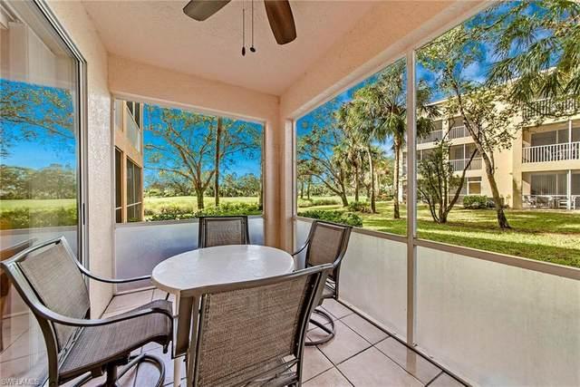 9300 Highland Woods Blvd #3109, BONITA SPRINGS, FL 34135 (MLS #220077439) :: #1 Real Estate Services