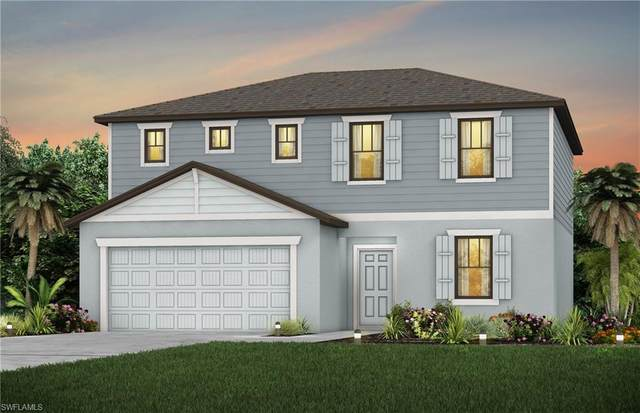 10847 Marlberry Way, NORTH FORT MYERS, FL 33917 (MLS #220077478) :: Clausen Properties, Inc.