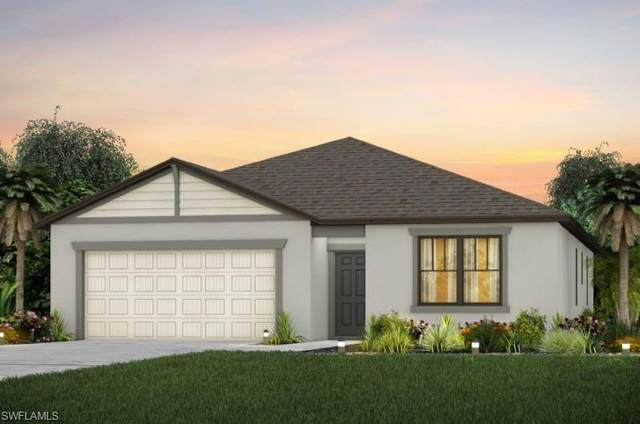 10851 Marlberry Way, NORTH FORT MYERS, FL 33917 (MLS #220077528) :: Clausen Properties, Inc.