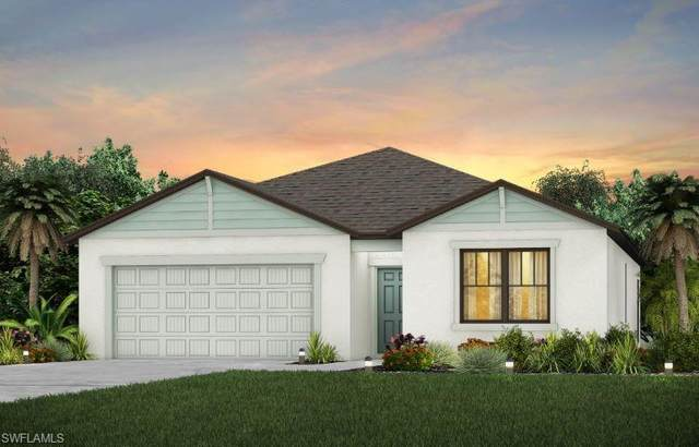 10835 Marlberry Way, NORTH FORT MYERS, FL 33917 (MLS #220077554) :: Clausen Properties, Inc.