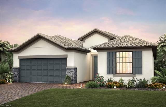 11460 Tiverton Trce, FORT MYERS, FL 33913 (MLS #220077832) :: Clausen Properties, Inc.