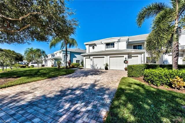 8491 Southbridge Dr #2, ESTERO, FL 33967 (#220078818) :: Vincent Napoleon Luxury Real Estate