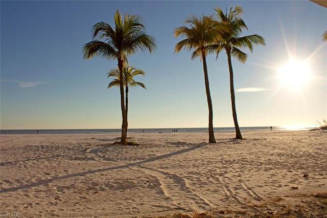 2560 Estero Blvd 2E, FORT MYERS BEACH, FL 33931 (MLS #220079220) :: Medway Realty