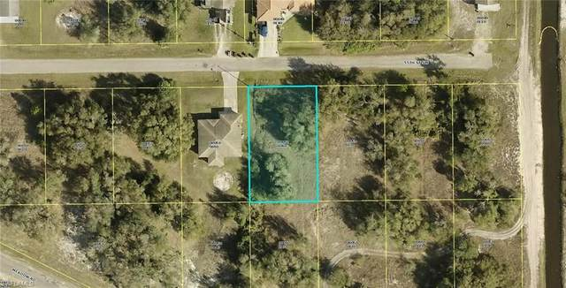 2607 55th St SW, LEHIGH ACRES, FL 33976 (MLS #220079279) :: RE/MAX Realty Group