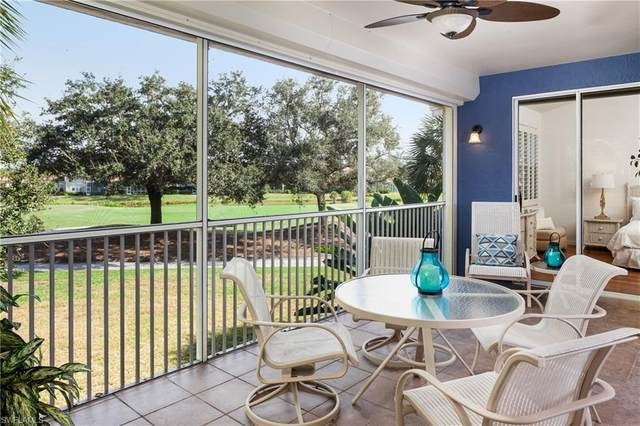 25280 Pelican Creek Cir #201, BONITA SPRINGS, FL 34134 (MLS #220080237) :: Clausen Properties, Inc.