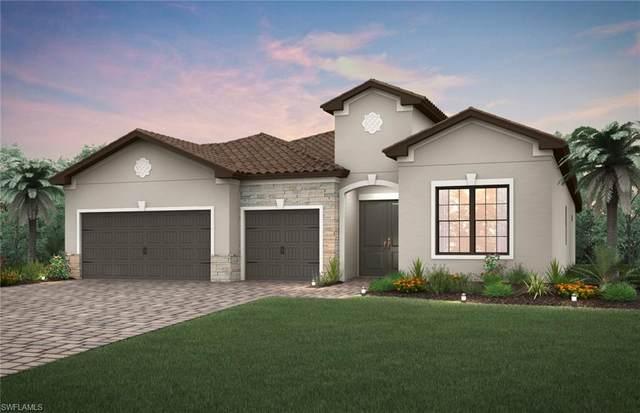 19372 Aqua Shore Dr, FORT MYERS, FL 33913 (MLS #220080807) :: Realty World J. Pavich Real Estate