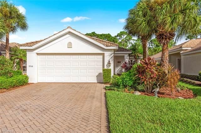 9958 Horse Creek Rd, FORT MYERS, FL 33913 (MLS #220081357) :: Clausen Properties, Inc.