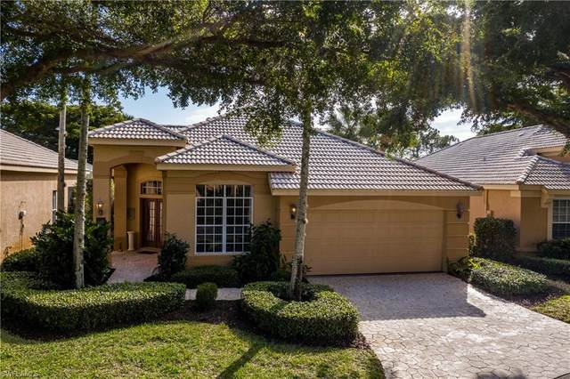 3543 Heron Cove Ct, ESTERO, FL 34134 (MLS #220081843) :: Realty Group Of Southwest Florida