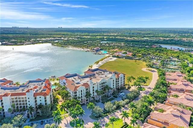 10723 Mirasol Dr #306, MIROMAR LAKES, FL 33913 (MLS #220081956) :: NextHome Advisors
