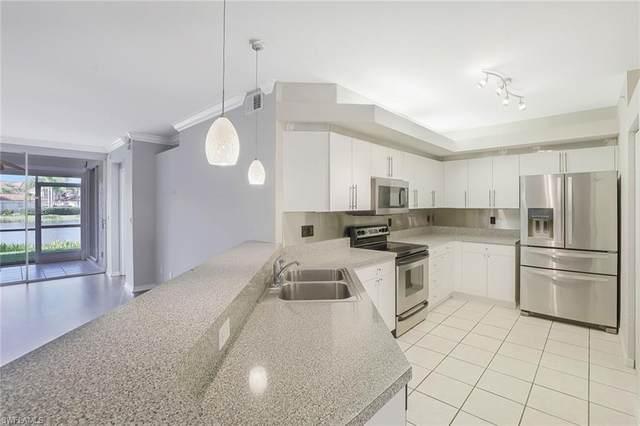 23861 Costa Del Sol Rd #102, ESTERO, FL 34135 (#220082322) :: The Dellatorè Real Estate Group