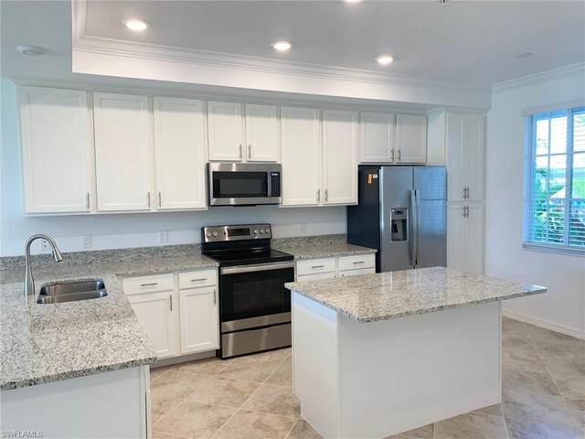 14091 Heritage Landing Blvd #115, PUNTA GORDA, FL 33955 (MLS #221000012) :: Clausen Properties, Inc.