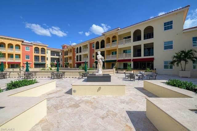 21460 Strada Nuova Cir B207, ESTERO, FL 33928 (MLS #221000143) :: Realty Group Of Southwest Florida