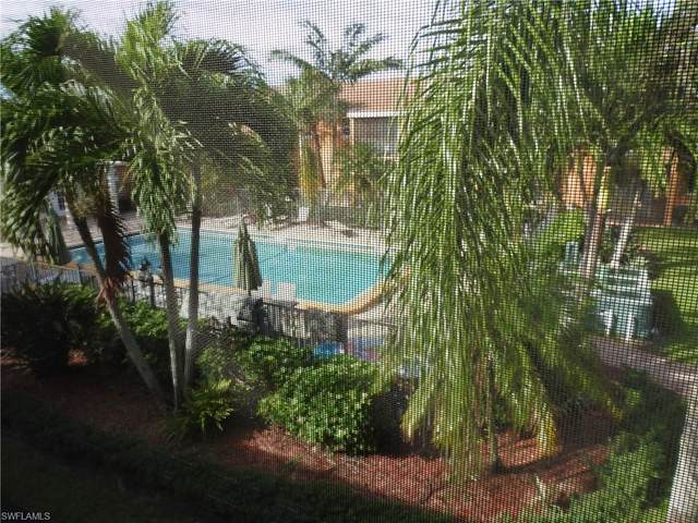 12642 Kenwood Ln C, FORT MYERS, FL 33907 (#221000436) :: The Michelle Thomas Team
