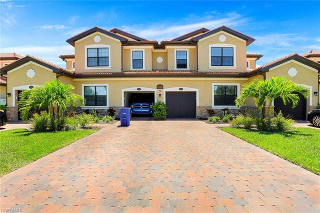 26119 Palace Ln #102, BONITA SPRINGS, FL 34135 (MLS #221000649) :: Premier Home Experts