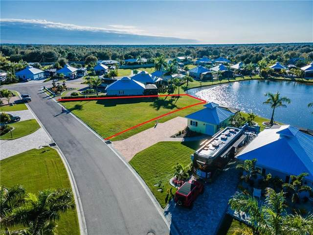 8160 SW Bimini Way, ARCADIA, FL 34269 (MLS #221001163) :: Waterfront Realty Group, INC.