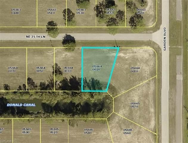 2328 NE 35th Ln, CAPE CORAL, FL 33909 (MLS #221001361) :: Clausen Properties, Inc.