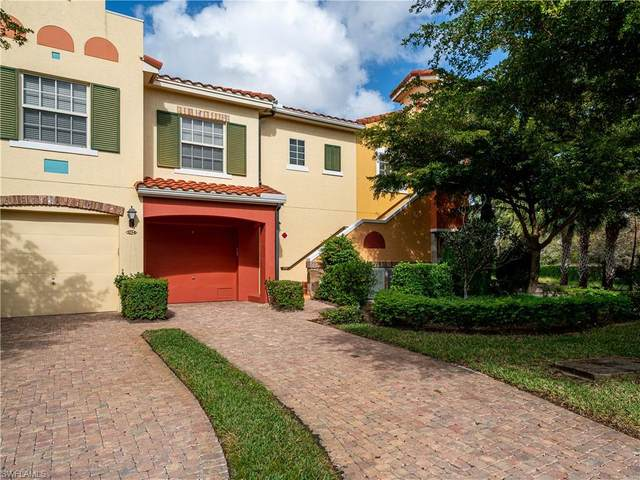 8701 Piazza Del Lago Cir #205, ESTERO, FL 33928 (MLS #221001409) :: Florida Homestar Team