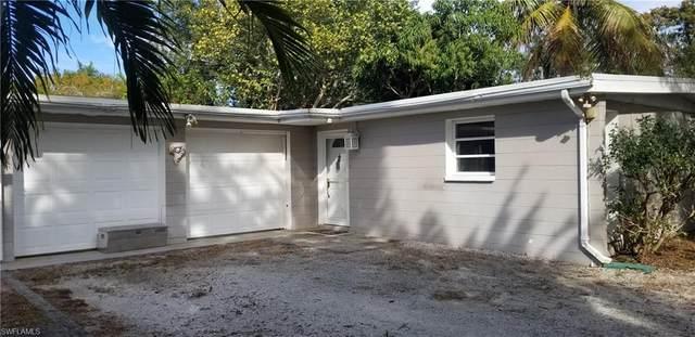 1451 Mandel Rd, FORT MYERS, FL 33919 (MLS #221001448) :: Avantgarde