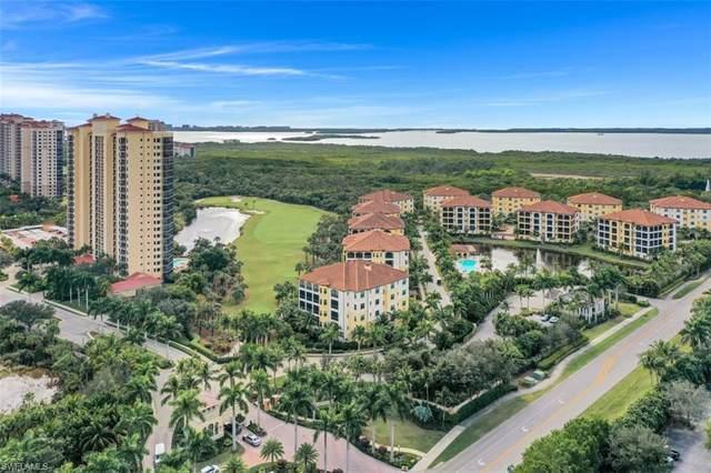 4701 Via Del Corso Ln #102, BONITA SPRINGS, FL 34134 (MLS #221001480) :: Waterfront Realty Group, INC.