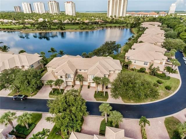 23740 Merano Ct #201, ESTERO, FL 34134 (#221001488) :: The Dellatorè Real Estate Group