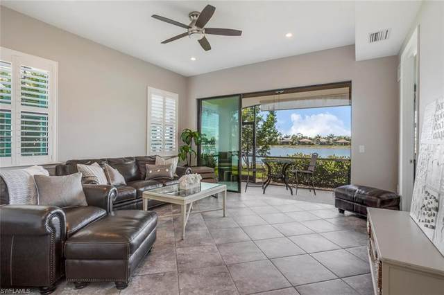 26193 Palace Ln #101, BONITA SPRINGS, FL 34135 (MLS #221002122) :: Premier Home Experts