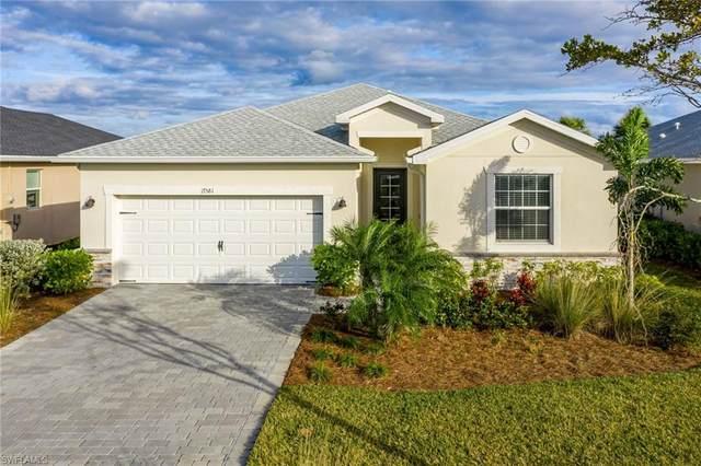 17581 Timberline Pky, PUNTA GORDA, FL 33982 (MLS #221002379) :: Clausen Properties, Inc.