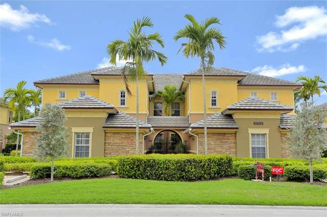 8731 Coastline Ct #201, NAPLES, FL 34120 (MLS #221002604) :: Dalton Wade Real Estate Group