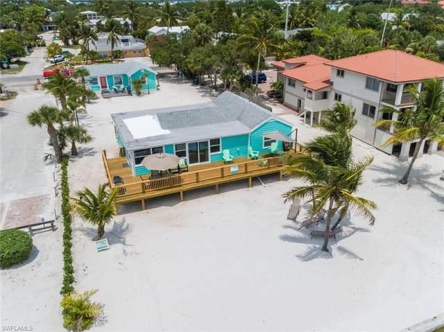 50 Aberdeen Ave, FORT MYERS BEACH, FL 33931 (MLS #221002610) :: Team Swanbeck