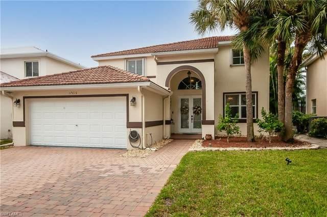 17616 Holly Oak Ave, FORT MYERS, FL 33967 (MLS #221002613) :: NextHome Advisors