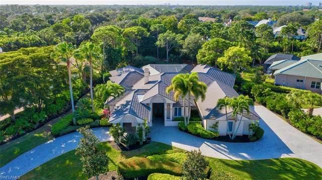 25067 Ridge Oak Dr, BONITA SPRINGS, FL 34134 (#221002802) :: Vincent Napoleon Luxury Real Estate