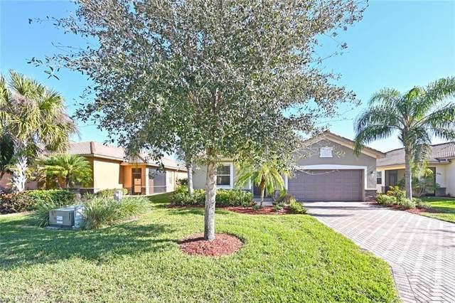21129 Bella Terra Blvd, ESTERO, FL 33928 (MLS #221002850) :: Clausen Properties, Inc.