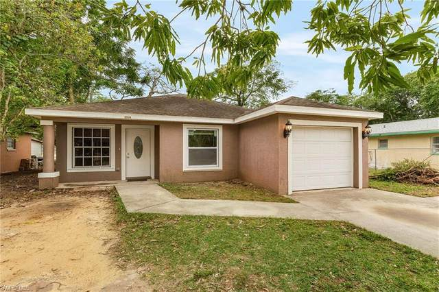 3156 Dunbar Ave, FORT MYERS, FL 33916 (#221002864) :: Southwest Florida R.E. Group Inc