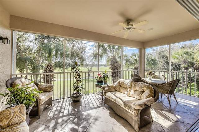 9221 Palmetto Ridge Dr #202, ESTERO, FL 34135 (MLS #221003086) :: Clausen Properties, Inc.