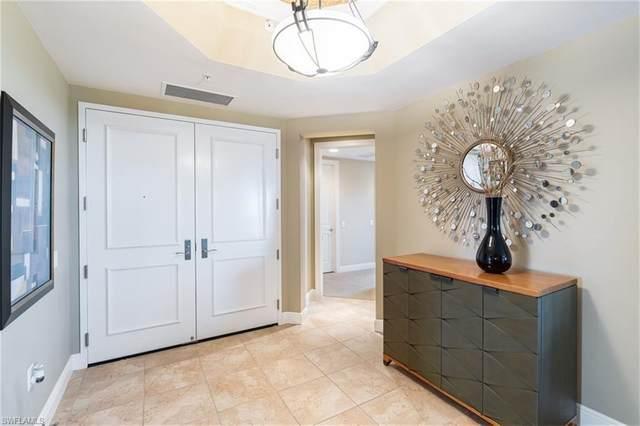 23750 Via Trevi Way #1504, ESTERO, FL 34134 (#221003155) :: The Dellatorè Real Estate Group