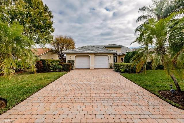 10904 Longshore Way W, NAPLES, FL 34119 (#221003216) :: Southwest Florida R.E. Group Inc