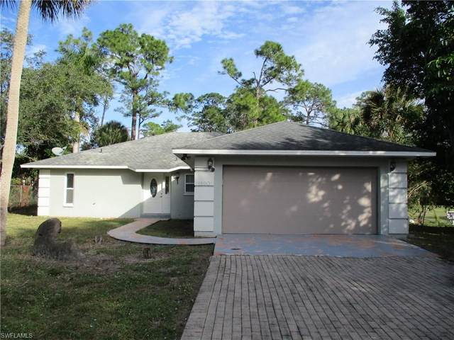 1890 Oakes Blvd, NAPLES, FL 34119 (MLS #221003780) :: Realty World J. Pavich Real Estate