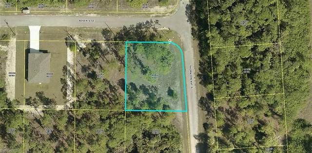 860 Adler St E, LEHIGH ACRES, FL 33974 (#221003819) :: Southwest Florida R.E. Group Inc