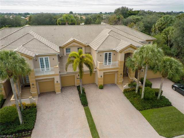 10301 Autumn Breeze Dr #202, ESTERO, FL 34135 (#221003889) :: The Dellatorè Real Estate Group