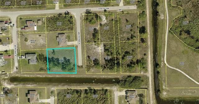 3104 Anita Ave S, LEHIGH ACRES, FL 33976 (MLS #221003935) :: RE/MAX Realty Group