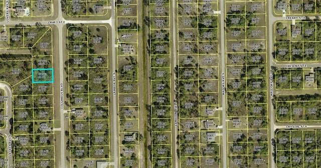 430 Columbus Blvd S, LEHIGH ACRES, FL 33974 (MLS #221003979) :: Premier Home Experts