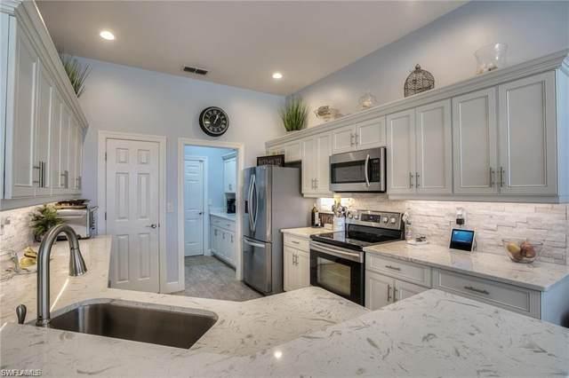 23188 Oakglen Ln, ESTERO, FL 34135 (MLS #221004009) :: Premier Home Experts