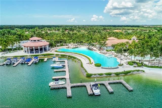 10200 Bellavista Cir #1304, MIROMAR LAKES, FL 33913 (MLS #221004114) :: NextHome Advisors