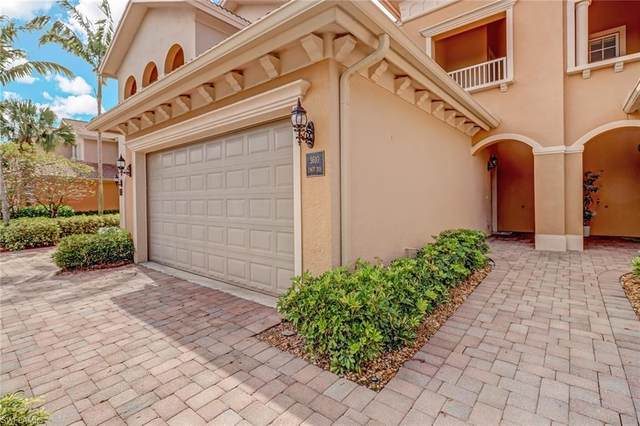 3610 Lansing Loop #201, ESTERO, FL 33928 (MLS #221004227) :: Team Swanbeck
