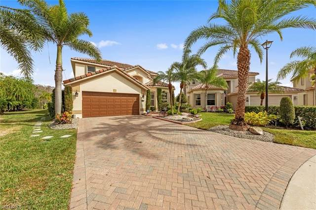13874 Sorano Ct, ESTERO, FL 33928 (MLS #221004357) :: Clausen Properties, Inc.